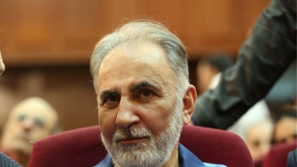 Γλίτωσε τη θανατική ποινή ο πρώην δήμαρχος Τεχεράνης που σκότωσε τη σύζυγό του - Φωτογραφία 1