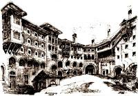 12386 - Μοναχός Σάββας Χιλανδαρινός (1908 - 14 Αυγούστου 1989) - Φωτογραφία 1