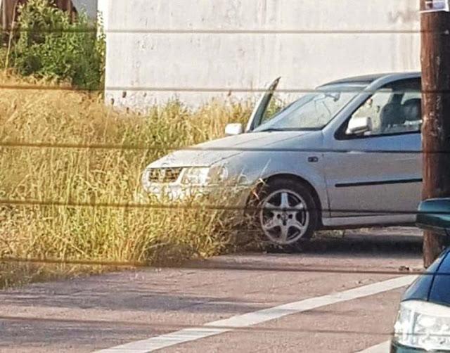 Τροχαίο ατύχημα στη ΒΟΝΙΤΣΑ – Από θαύμα δεν προκλήθηκαν τραυματισμοί (ΔΕΙΤΕ ΦΩΤΟ) - Φωτογραφία 3