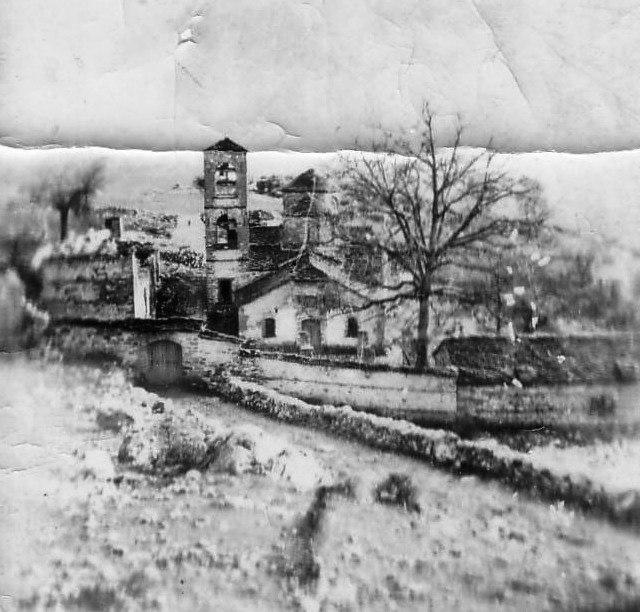 ΦΩΤΟΓΡΑΦΙΚΟ ΑΦΙΕΡΩΜΑ  στην  ΙΕΡΑ ΜΟΝΗ ΚΟΙΜΗΣΕΩΣ ΘΕΤΟΚΟΥ ΣΠΗΛΑΙΟΥ (ΕΤΟΣ ΙΔΡΥΣΕΩΣ 1633) - Φωτογραφία 1
