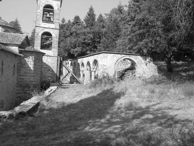 ΦΩΤΟΓΡΑΦΙΚΟ ΑΦΙΕΡΩΜΑ  στην  ΙΕΡΑ ΜΟΝΗ ΚΟΙΜΗΣΕΩΣ ΘΕΤΟΚΟΥ ΣΠΗΛΑΙΟΥ (ΕΤΟΣ ΙΔΡΥΣΕΩΣ 1633) - Φωτογραφία 19