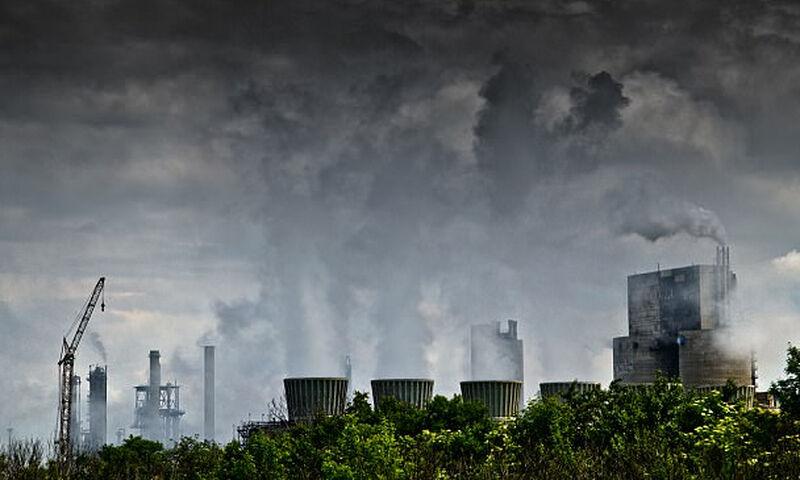 Κλιματική αλλαγή: Η ρύπανση του αέρα ένοχη για εμφύσημα στους πνεύμονες και στους μη καπνιστές - Φωτογραφία 1