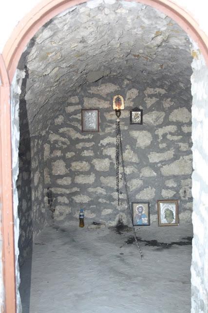 Δείτε φωτογραφίες του Πάνου Τσούτσουρα από τον Εσπερινό στην Παναγία Αχυριάτισσα στα Παλιά Αχυρά - Φωτογραφία 53