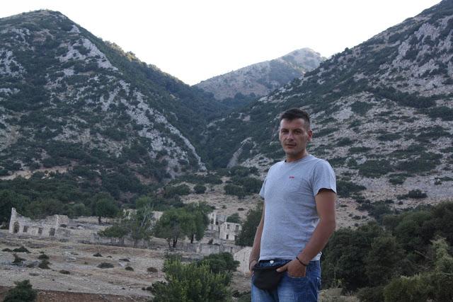 Δείτε φωτογραφίες του Πάνου Τσούτσουρα από τον Εσπερινό στην Παναγία Αχυριάτισσα στα Παλιά Αχυρά - Φωτογραφία 54