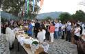 Δείτε φωτογραφίες του Πάνου Τσούτσουρα από τον Εσπερινό στην Παναγία Αχυριάτισσα στα Παλιά Αχυρά