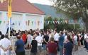 Δείτε φωτογραφίες του Πάνου Τσούτσουρα από τον Εσπερινό στην Παναγία Αχυριάτισσα στα Παλιά Αχυρά - Φωτογραφία 12