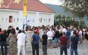 Δείτε φωτογραφίες του Πάνου Τσούτσουρα από τον Εσπερινό στην Παναγία Αχυριάτισσα στα Παλιά Αχυρά - Φωτογραφία 13