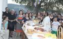 Δείτε φωτογραφίες του Πάνου Τσούτσουρα από τον Εσπερινό στην Παναγία Αχυριάτισσα στα Παλιά Αχυρά - Φωτογραφία 2