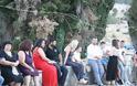 Δείτε φωτογραφίες του Πάνου Τσούτσουρα από τον Εσπερινό στην Παναγία Αχυριάτισσα στα Παλιά Αχυρά - Φωτογραφία 20