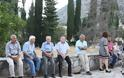 Δείτε φωτογραφίες του Πάνου Τσούτσουρα από τον Εσπερινό στην Παναγία Αχυριάτισσα στα Παλιά Αχυρά - Φωτογραφία 21