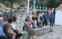 Δείτε φωτογραφίες του Πάνου Τσούτσουρα από τον Εσπερινό στην Παναγία Αχυριάτισσα στα Παλιά Αχυρά - Φωτογραφία 24