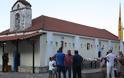 Δείτε φωτογραφίες του Πάνου Τσούτσουρα από τον Εσπερινό στην Παναγία Αχυριάτισσα στα Παλιά Αχυρά - Φωτογραφία 29