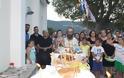 Δείτε φωτογραφίες του Πάνου Τσούτσουρα από τον Εσπερινό στην Παναγία Αχυριάτισσα στα Παλιά Αχυρά - Φωτογραφία 3