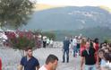 Δείτε φωτογραφίες του Πάνου Τσούτσουρα από τον Εσπερινό στην Παναγία Αχυριάτισσα στα Παλιά Αχυρά - Φωτογραφία 30