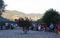 Δείτε φωτογραφίες του Πάνου Τσούτσουρα από τον Εσπερινό στην Παναγία Αχυριάτισσα στα Παλιά Αχυρά - Φωτογραφία 35