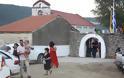 Δείτε φωτογραφίες του Πάνου Τσούτσουρα από τον Εσπερινό στην Παναγία Αχυριάτισσα στα Παλιά Αχυρά - Φωτογραφία 38