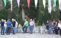 Δείτε φωτογραφίες του Πάνου Τσούτσουρα από τον Εσπερινό στην Παναγία Αχυριάτισσα στα Παλιά Αχυρά - Φωτογραφία 4