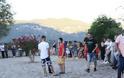 Δείτε φωτογραφίες του Πάνου Τσούτσουρα από τον Εσπερινό στην Παναγία Αχυριάτισσα στα Παλιά Αχυρά - Φωτογραφία 43