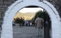 Δείτε φωτογραφίες του Πάνου Τσούτσουρα από τον Εσπερινό στην Παναγία Αχυριάτισσα στα Παλιά Αχυρά - Φωτογραφία 50