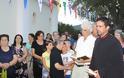 Δείτε φωτογραφίες του Πάνου Τσούτσουρα από τον Εσπερινό στην Παναγία Αχυριάτισσα στα Παλιά Αχυρά - Φωτογραφία 6