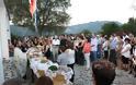 Δείτε φωτογραφίες του Πάνου Τσούτσουρα από τον Εσπερινό στην Παναγία Αχυριάτισσα στα Παλιά Αχυρά - Φωτογραφία 8