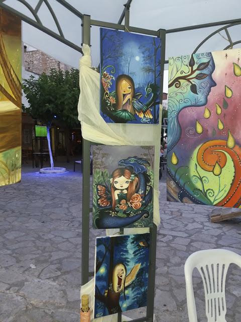 ΣΥΛΛΟΓΟΣ ΓΥΝΑΙΚΩΝ ΑΣΤΑΚΟΥ: Ευχαριστίες για τις Επιτυχημένες Εκδηλώσεις στην Παραλία ΑΣΤΑΚΟΥ - [ΦΩΤΟ] - Φωτογραφία 17