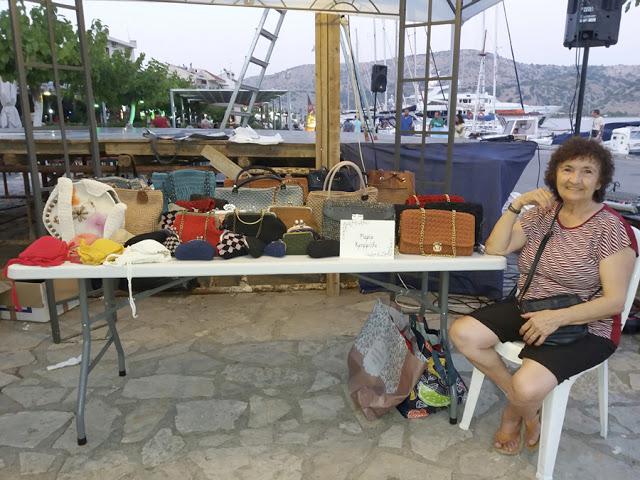 ΣΥΛΛΟΓΟΣ ΓΥΝΑΙΚΩΝ ΑΣΤΑΚΟΥ: Ευχαριστίες για τις Επιτυχημένες Εκδηλώσεις στην Παραλία ΑΣΤΑΚΟΥ - [ΦΩΤΟ] - Φωτογραφία 18