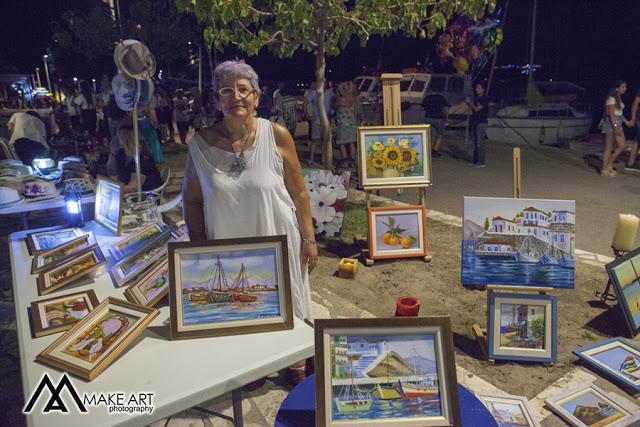 ΣΥΛΛΟΓΟΣ ΓΥΝΑΙΚΩΝ ΑΣΤΑΚΟΥ: Ευχαριστίες για τις Επιτυχημένες Εκδηλώσεις στην Παραλία ΑΣΤΑΚΟΥ - [ΦΩΤΟ] - Φωτογραφία 29