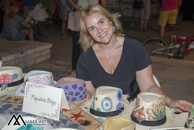 ΣΥΛΛΟΓΟΣ ΓΥΝΑΙΚΩΝ ΑΣΤΑΚΟΥ: Ευχαριστίες για τις Επιτυχημένες Εκδηλώσεις στην Παραλία ΑΣΤΑΚΟΥ - [ΦΩΤΟ] - Φωτογραφία 30