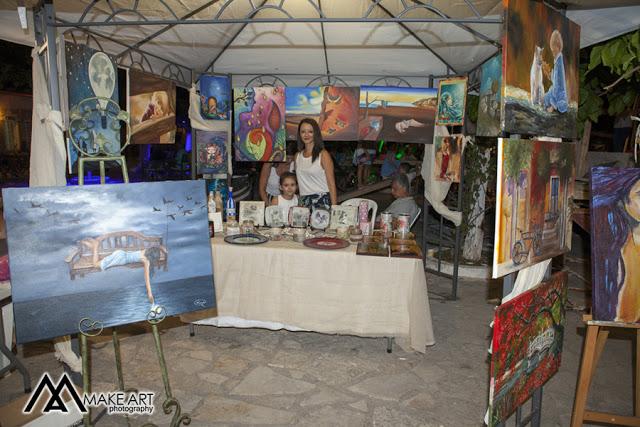 ΣΥΛΛΟΓΟΣ ΓΥΝΑΙΚΩΝ ΑΣΤΑΚΟΥ: Ευχαριστίες για τις Επιτυχημένες Εκδηλώσεις στην Παραλία ΑΣΤΑΚΟΥ - [ΦΩΤΟ] - Φωτογραφία 33