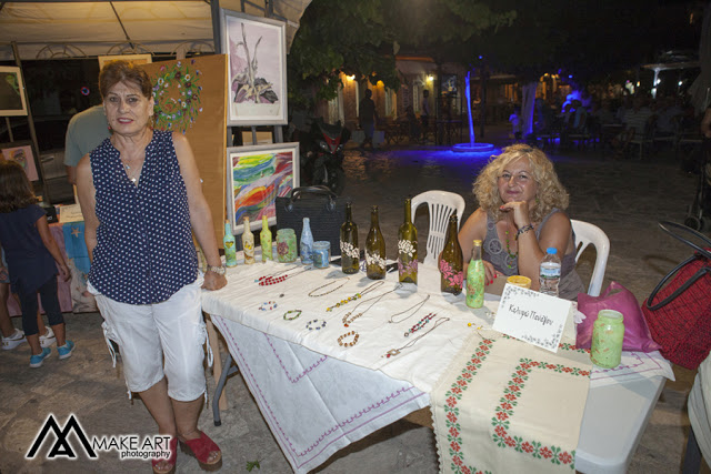 ΣΥΛΛΟΓΟΣ ΓΥΝΑΙΚΩΝ ΑΣΤΑΚΟΥ: Ευχαριστίες για τις Επιτυχημένες Εκδηλώσεις στην Παραλία ΑΣΤΑΚΟΥ - [ΦΩΤΟ] - Φωτογραφία 34