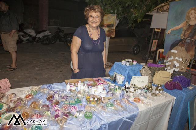 ΣΥΛΛΟΓΟΣ ΓΥΝΑΙΚΩΝ ΑΣΤΑΚΟΥ: Ευχαριστίες για τις Επιτυχημένες Εκδηλώσεις στην Παραλία ΑΣΤΑΚΟΥ - [ΦΩΤΟ] - Φωτογραφία 37