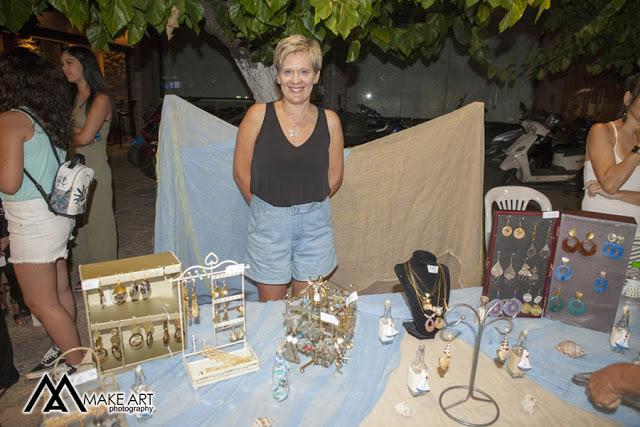 ΣΥΛΛΟΓΟΣ ΓΥΝΑΙΚΩΝ ΑΣΤΑΚΟΥ: Ευχαριστίες για τις Επιτυχημένες Εκδηλώσεις στην Παραλία ΑΣΤΑΚΟΥ - [ΦΩΤΟ] - Φωτογραφία 38
