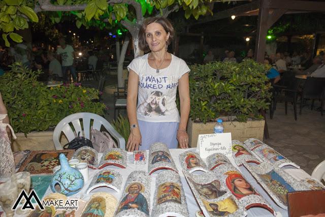 ΣΥΛΛΟΓΟΣ ΓΥΝΑΙΚΩΝ ΑΣΤΑΚΟΥ: Ευχαριστίες για τις Επιτυχημένες Εκδηλώσεις στην Παραλία ΑΣΤΑΚΟΥ - [ΦΩΤΟ] - Φωτογραφία 40