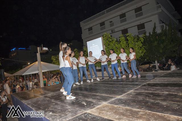 ΣΥΛΛΟΓΟΣ ΓΥΝΑΙΚΩΝ ΑΣΤΑΚΟΥ: Ευχαριστίες για τις Επιτυχημένες Εκδηλώσεις στην Παραλία ΑΣΤΑΚΟΥ - [ΦΩΤΟ] - Φωτογραφία 44