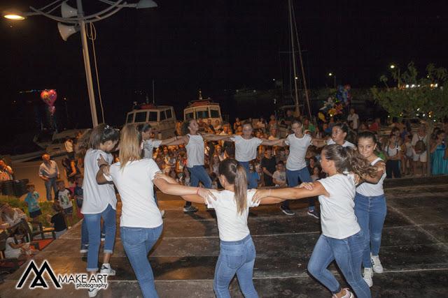 ΣΥΛΛΟΓΟΣ ΓΥΝΑΙΚΩΝ ΑΣΤΑΚΟΥ: Ευχαριστίες για τις Επιτυχημένες Εκδηλώσεις στην Παραλία ΑΣΤΑΚΟΥ - [ΦΩΤΟ] - Φωτογραφία 45