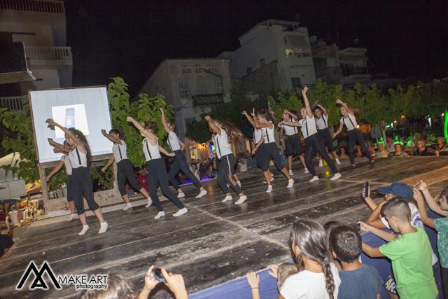 ΣΥΛΛΟΓΟΣ ΓΥΝΑΙΚΩΝ ΑΣΤΑΚΟΥ: Ευχαριστίες για τις Επιτυχημένες Εκδηλώσεις στην Παραλία ΑΣΤΑΚΟΥ - [ΦΩΤΟ] - Φωτογραφία 47