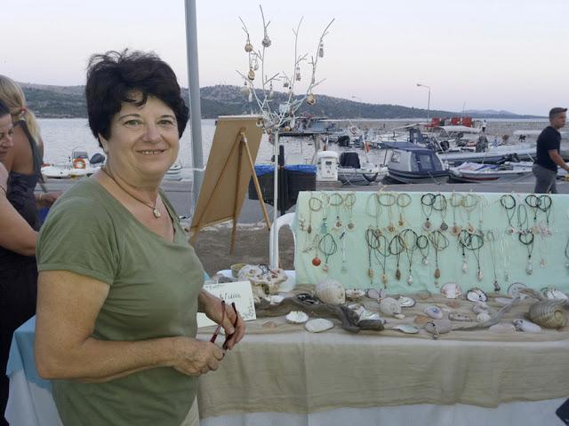 ΣΥΛΛΟΓΟΣ ΓΥΝΑΙΚΩΝ ΑΣΤΑΚΟΥ: Ευχαριστίες για τις Επιτυχημένες Εκδηλώσεις στην Παραλία ΑΣΤΑΚΟΥ - [ΦΩΤΟ] - Φωτογραφία 6