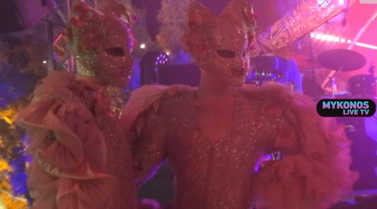 Το πάρτι μεγιστάνα στη Μύκονο που στοίχισε 5 εκατομμύρια! - Φωτογραφία 5