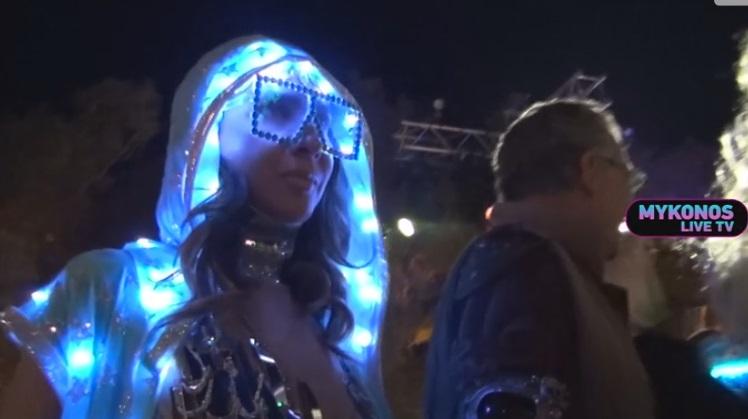 Το πάρτι μεγιστάνα στη Μύκονο που στοίχισε 5 εκατομμύρια! - Φωτογραφία 6