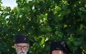 12394 - Άρχισε η συγκομιδή των σταφυλιών στην Ιερά Μονή Χιλιανδαρίου Αγίου Όρους (φωτογραφίες) - Φωτογραφία 9