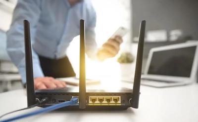 Έρευνα: Γιατί τα ασύρματα routers είναι επικίνδυνα για την ασφάλειά μου; - Φωτογραφία 1