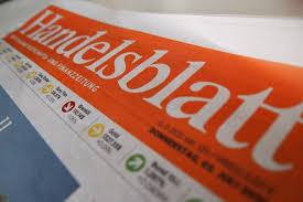 Handelsblatt: Η αλλαγή κυβέρνησης αναζωογονεί το ελληνικό χρηματιστήριο - Φωτογραφία 1