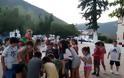 Παιχνίδια και παιδικά γέλια γέμισε η πλατεία της ΧΡΥΣΟΒΙΤΣΑΣ Ξηρομέρου - [ΦΩΤΟ] - Φωτογραφία 10