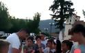 Παιχνίδια και παιδικά γέλια γέμισε η πλατεία της ΧΡΥΣΟΒΙΤΣΑΣ Ξηρομέρου - [ΦΩΤΟ] - Φωτογραφία 11