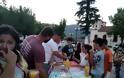 Παιχνίδια και παιδικά γέλια γέμισε η πλατεία της ΧΡΥΣΟΒΙΤΣΑΣ Ξηρομέρου - [ΦΩΤΟ] - Φωτογραφία 12
