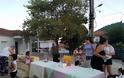 Παιχνίδια και παιδικά γέλια γέμισε η πλατεία της ΧΡΥΣΟΒΙΤΣΑΣ Ξηρομέρου - [ΦΩΤΟ] - Φωτογραφία 13