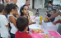 Παιχνίδια και παιδικά γέλια γέμισε η πλατεία της ΧΡΥΣΟΒΙΤΣΑΣ Ξηρομέρου - [ΦΩΤΟ] - Φωτογραφία 14