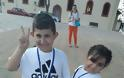 Παιχνίδια και παιδικά γέλια γέμισε η πλατεία της ΧΡΥΣΟΒΙΤΣΑΣ Ξηρομέρου - [ΦΩΤΟ] - Φωτογραφία 15