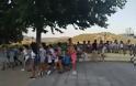 Παιχνίδια και παιδικά γέλια γέμισε η πλατεία της ΧΡΥΣΟΒΙΤΣΑΣ Ξηρομέρου - [ΦΩΤΟ] - Φωτογραφία 18